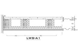 Lewis Flooring System A1