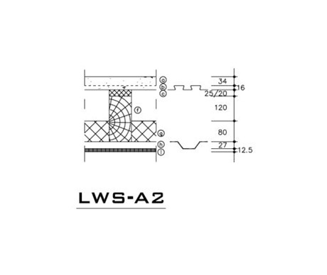 Lewis Flooring System A2