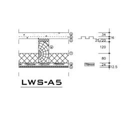 Lewis Flooring System A5