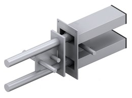 Ancon DSDQ Shear Load Connector