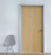 DEKO Doors Single - Solid - TD