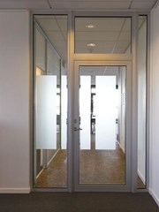 DEKO Doors Single - Aluminium Door - AG