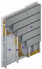 VMZ Interlocking Panel