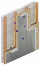 VMZ Flat Lock Panel