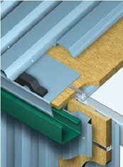 ROCKWOOL® CLADDING ROLL
