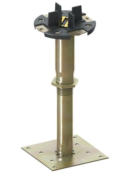 Alpha V Pedestal