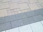 La Linia - Concrete paving flags