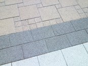 La Linia - Concrete paving flags