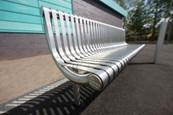 Ollerton M3 Straight Seat