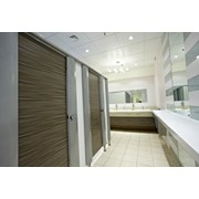 Aspect Panel Cubicle System