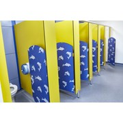 Junior Panel Cubicle System