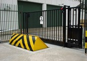 Road Blocker - Security Height 533 mm