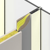 SIDERISE FIP High Performance Acoustic Panel