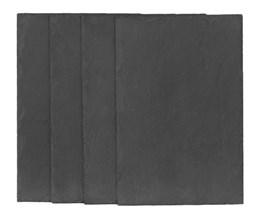 Quarry 4 -Blue black slate