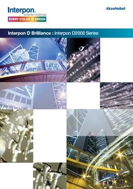 Interpon D2525 - Brilliance