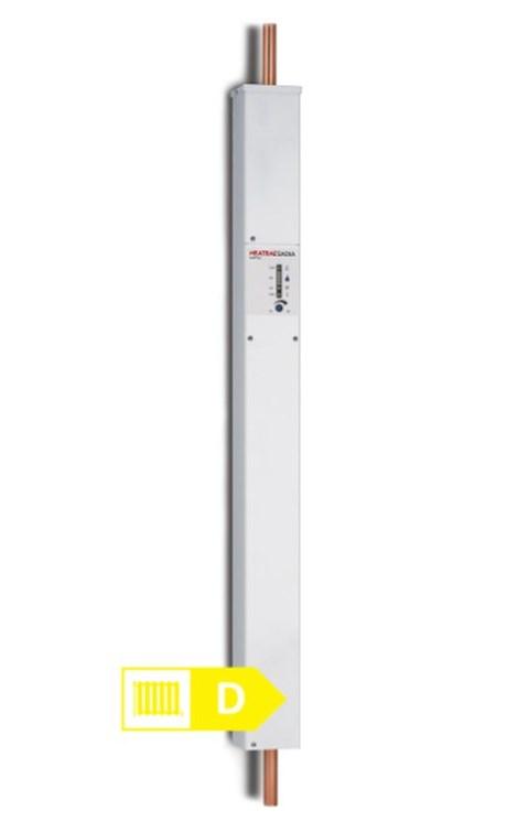 Amptec Electric Flow Boiler - Standard & Underfloor