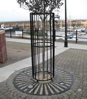 Ullswater Tree Guard