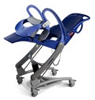 Carendo™ Multipurpose Hygiene Chair