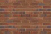 Alderley Burgundy - Clay bricks