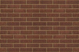 Aldridge Multi Rustic - Clay bricks