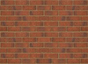 Anglian Red Multi Rustic 73 mm - Clay bricks