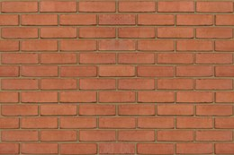 Arden Red - Clay bricks