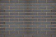 Atlas Smooth Blue - Clay bricks