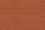 Barlaston Orange Blend - Clay bricks