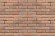 Bradgate Harvest Antique - Clay bricks