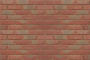 Bradgate Regal - Clay bricks