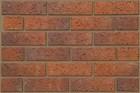 Bristol Mixed Red - Clay bricks
