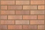 Caledonian Buff Blend - Clay bricks