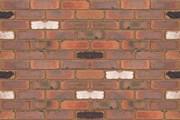 Cheshire Weathered - Clay bricks