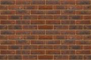 Cissbury Red Multi Stock - Clay bricks