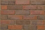 Cumberland Blend - Clay bricks