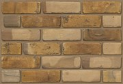 Funton Old Chelsea Yellow - Clay bricks
