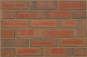 Hanchurch Mixture - Clay bricks