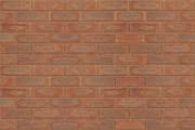 Hardwicke Sherwood Blaze - Clay bricks