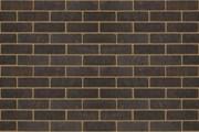Himley Ebony Black - Clay bricks