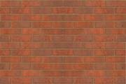 Mercia Orange Multi - Clay bricks