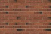 Priory Weathered Red - Clay bricks