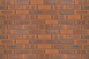 Smooth Village Mixture - Clay bricks