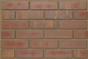 Staffordshire Smooth - Clay bricks