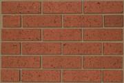 Stratford Red Dragface - Clay bricks