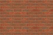 Weston Red Multi Stock - Clay bricks