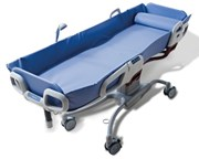 Carevo™ Shower Trolley