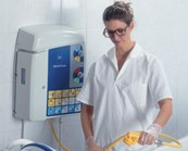 MultiClean Cleaning & Disinfection System