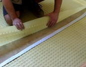 DELTA® FM - Floor and wall membrane
