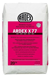 ARDEX X 77