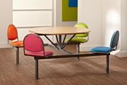 Gant Table